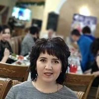 Резеда Молчанова