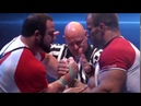 Dave Chaffee || Absolute Power || Armwrestling Motivation
