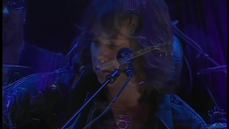 Europe Since Ive Been Lovin You Led Zeppelin Cover Live at Nalen 2008