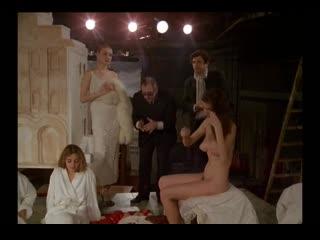 Страсть (Passion, 1982), режиссер Жан-Люк Годар. Без перевода