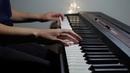 Downton Abbey Theme piano cover
