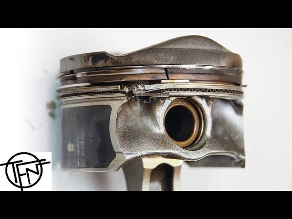 Страшная правда о GDI Моторах Феномен LSPI
