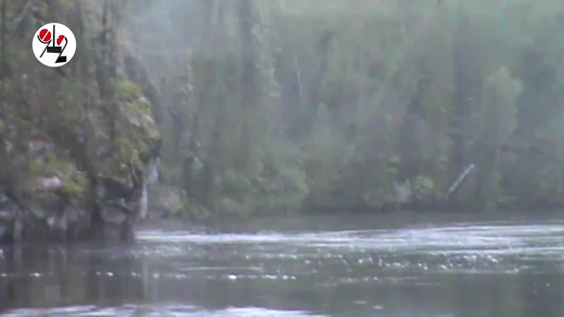 Погиб гаишник, нарушивший правила движения по рекам