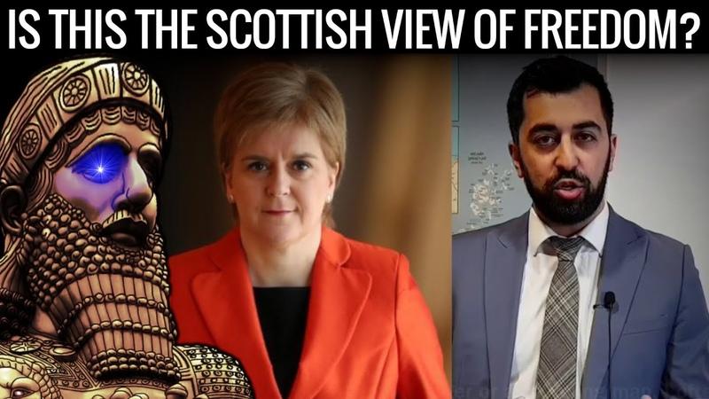 The Progressive Tyrants of Scotland