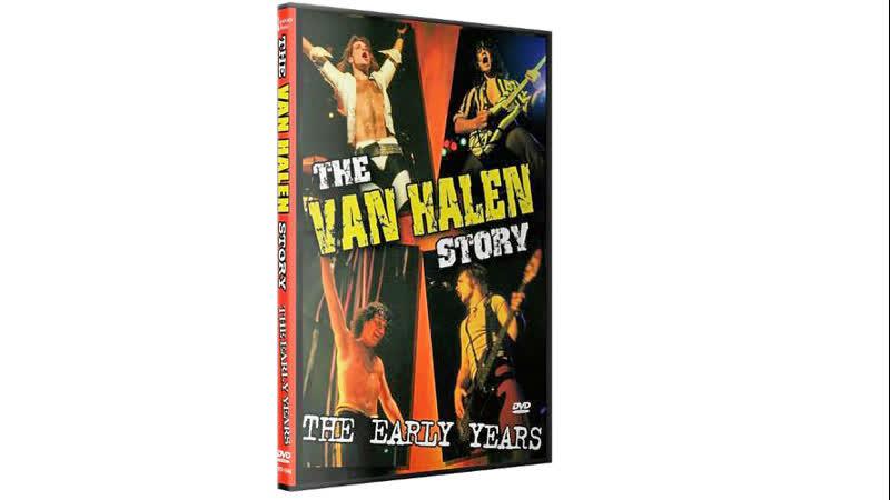 Van Halen Story The Early Years 2003 русский перевод