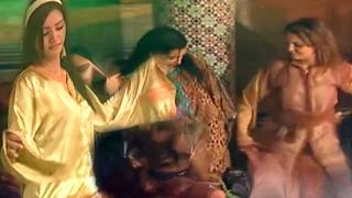 FIEGTA   فيجطا -  Wahiyani  Album complet  | شعبي مغربي نايضة  - Morocco Chaabi Dance