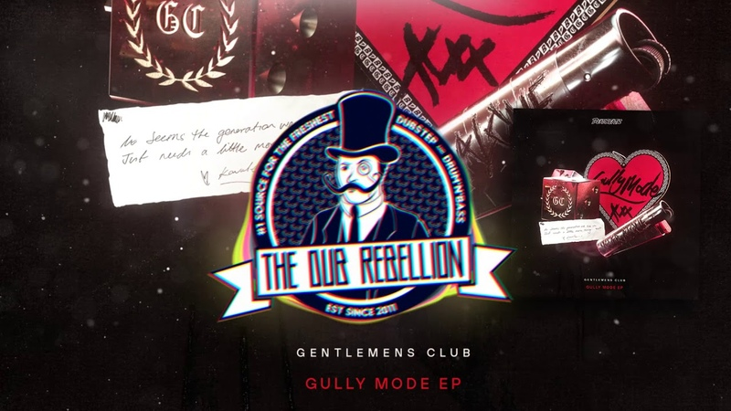 Gentlemens Club Gully Mode feat Watson