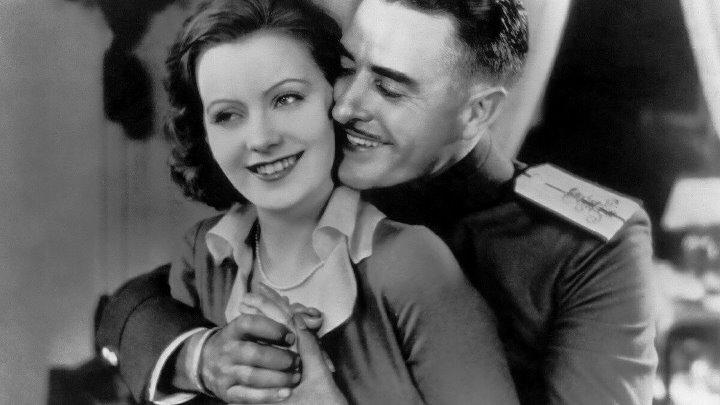 Love 1927 silent Greta Garbo John Gilbert George Fawcett Emily Fitzr