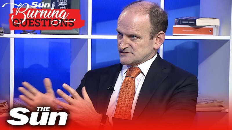 Former MP Douglas Carswell on why the BBC is doomed - BQ 3