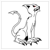 Cat Наталья