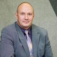 Комаров Алексей