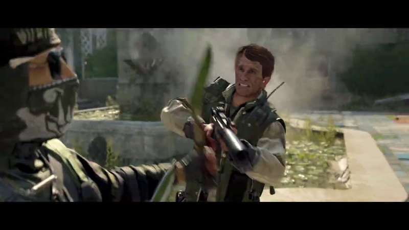 Season Two Trailer Call of Duty® Black Ops Cold War Warzone™ Blizzard ASIA