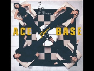 Ace of Base - Happy Nation (All That She Wants: The Classic Collection) CD1 & CD 2