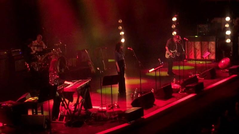 Pop Crimes The Songs of Rowland S Howard Wayward Man Edwina Preston Live