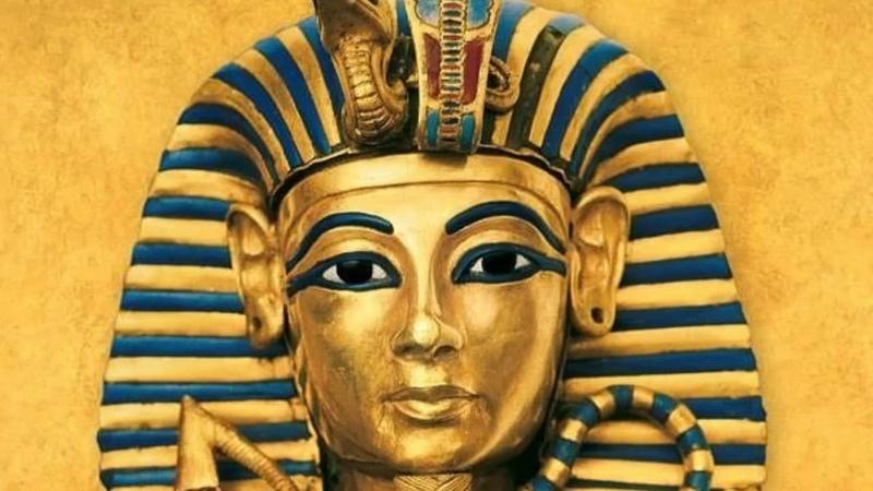 Tutankhamun'un laneti hançerdeki sır açıklanamayan ölümler