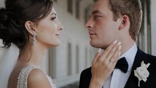 Konstantin + Anna | Wedding Film