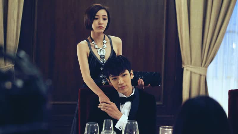 Гу Ян и Лилу 💕 Юность 💕 Tiny Times 💕