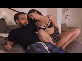 Jane Wilde - Sexy Distraction (Blowjob, Brunette, Natural Tits, All Sex)
