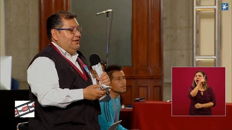 QuédateEnCasa Hugo López Gatell Sábado 23 Mayo 2020 Pandemia COVID19 🏠🏠🏠