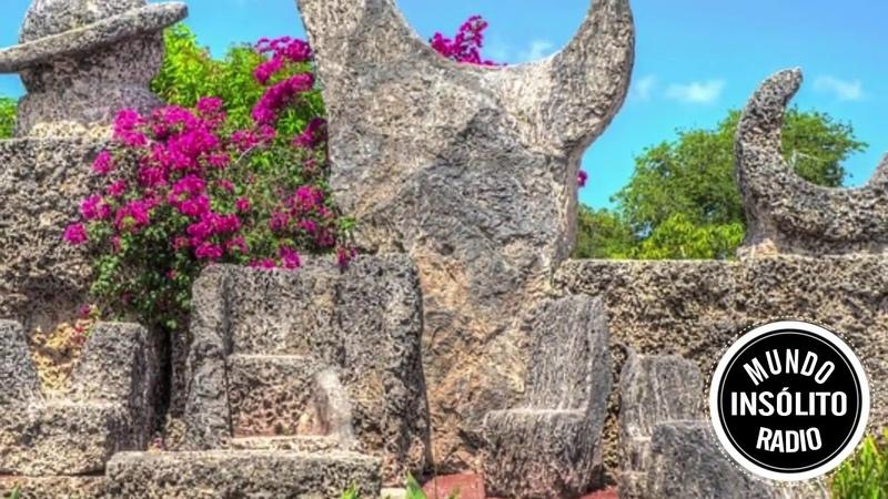 EL Misterio del Castillo de Coral