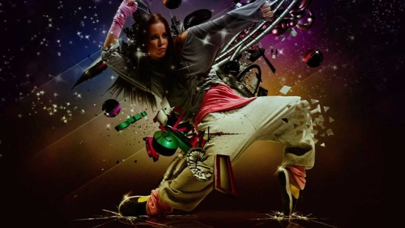 ElSKemp Feat Nicki Minaj Starships Freestyle ♪♫ HD MuSiC