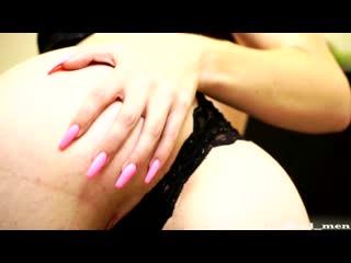 Jayden Black - Be My Valentine (эротика, секс, порно, анал, красивая девочка, мастурбация, стриптиз)