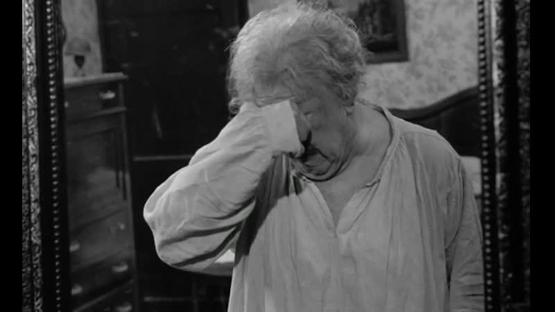 Старик и ребенок Le vieil homme et l'enfant 1966 режиссер Клод Берри
