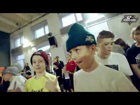 10 VS 10 Best KIDS from Russia Ukraine Belarus at JAM STARAYA SHKOLA 2020