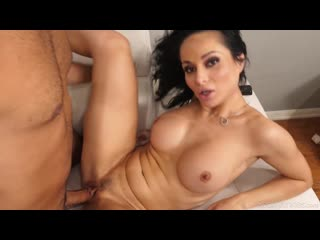 Crystal Rush - Naughty Stepmom! - All Sex MILF Big TIts Juicy Ass Russian Deepthroat Hardcore Boobs Booty Busty Cumshot Porn