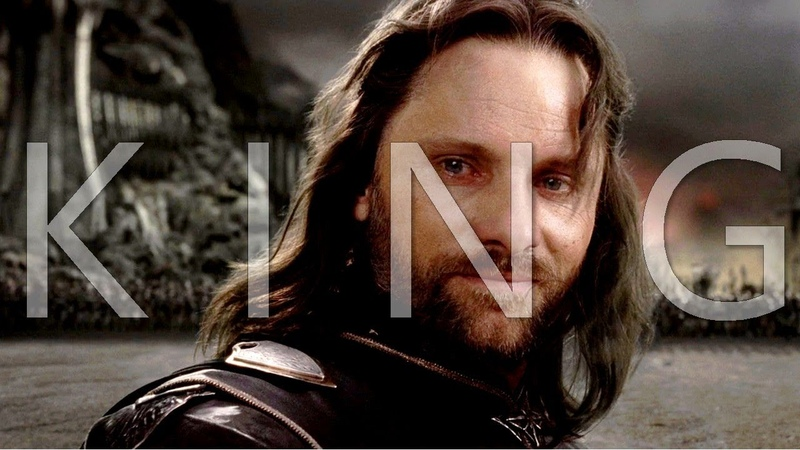 Aragorn | King