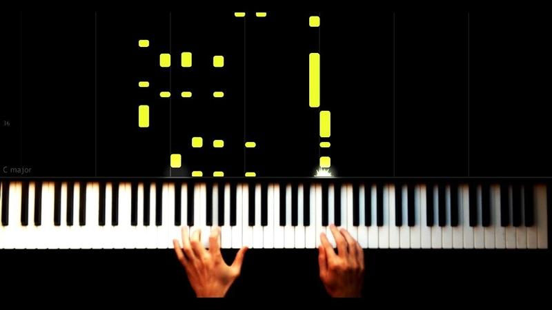 ATEEZ Answer Easy Piano Tutorial
