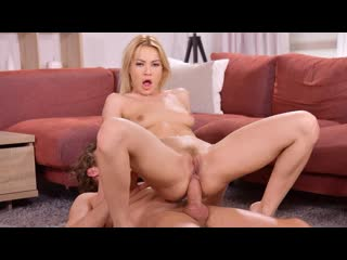 Cherry Kiss - Hardcore Afternoon Ass Fucking (Anal, Blowjob, Blonde, Gonzo, Hardcore, Natural Tits)