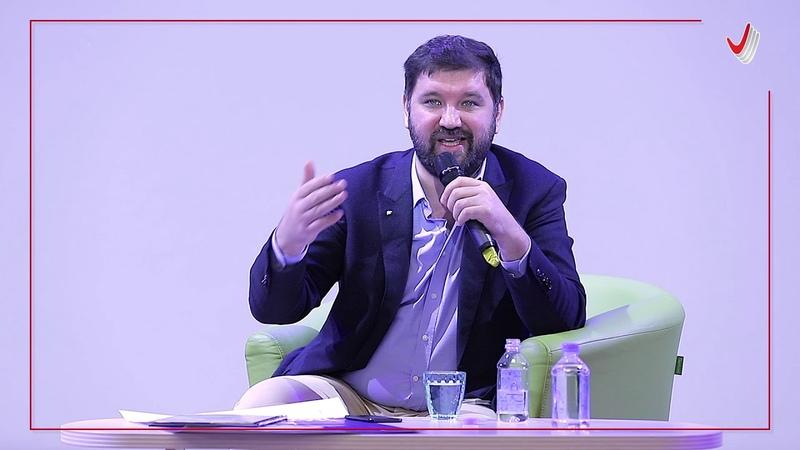 100 вопросов лидеру Матвей Шпаро