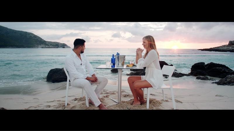 ESKENDO MC BILAL - NUR DU ICH (Official Video) prod. by Mantra