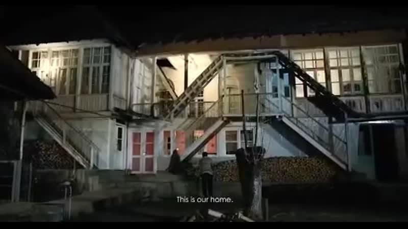 Компания «Справедливость Ходжалы» представила короткометражный документальный фильм «Икона Ходжалы».