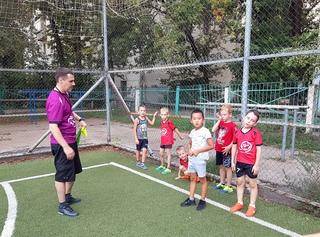 Сегодня День Рождения у нашего тренера Андрея Глинина.