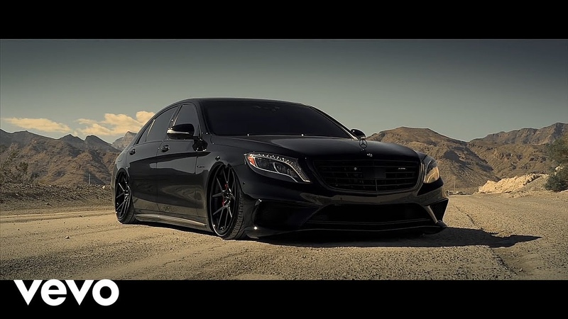 50 Cent - Just A Lil Bit (Madness Remix) | CAR VIDEO ◾️ AMG S63