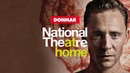 Official Donmar Warehouse's Coriolanus with Tom Hiddleston | Free National Theatre Live Full Play