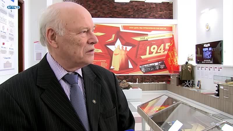 Вилор Лаврентьевич Заковоротный