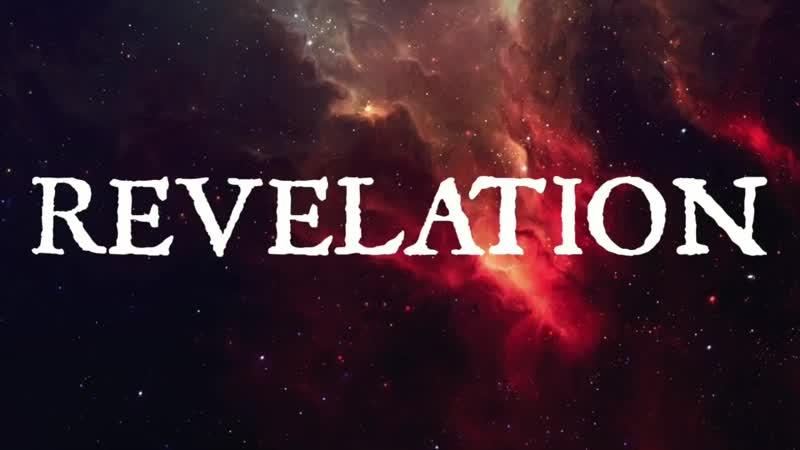 The Book of Revelation KJV Audio Bible FULL by Alexander Scourby