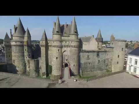Château de Vitr The Phantasma Company Ville de Vitr Tout droits r serv s