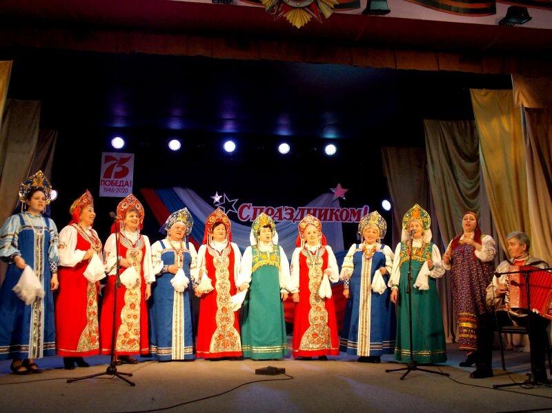 Петровчане стали дипломантами регионального творческого конкурса