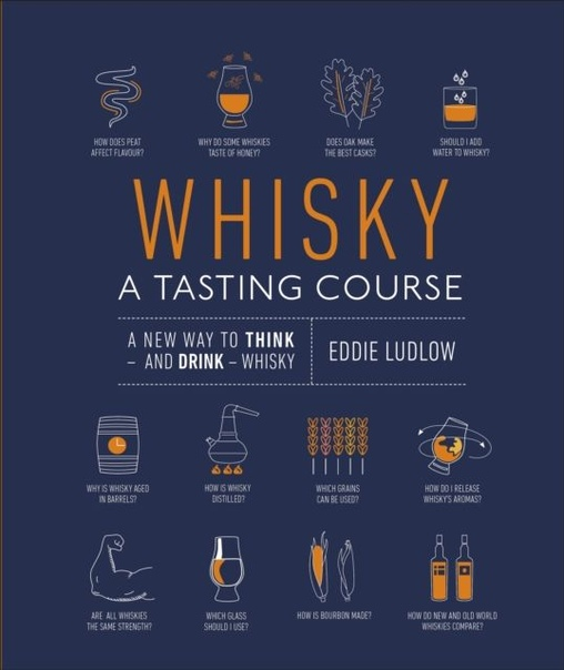 Whisky, A Tasting Course A New Way to Think—and Drink—Whisky by Eddie Ludlow (z-lib.org)