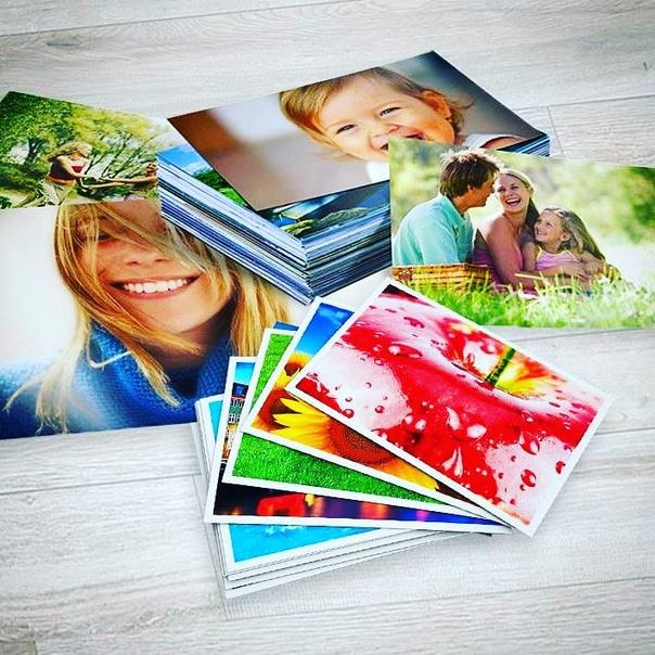 Распечатать фото качественно и недорого воронеж