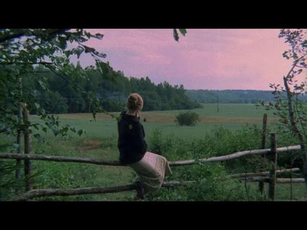 ЗЕРКАЛО 1974 русский трейлер фильма на канале GoldDisk онлайн