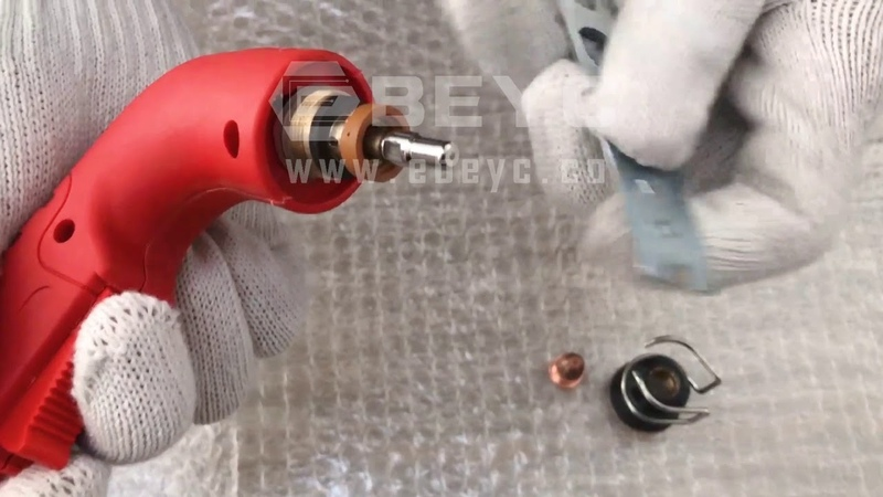 S45 Hand torch stock other popular model S75 A101 A141 CB150 also win top sales