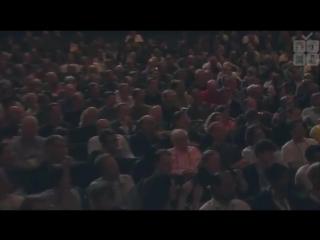 Сэр Кен Робинсон  Совершим же революцию в обучении