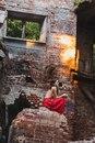 Личный фотоальбом Тьян Пух