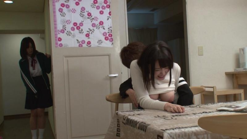 Пришел к подруге японке,сестра присоединилась|трахнул|teen|молоденькая|азиатка|asian|japanese|asian|girl|porn|порно|NHDTA-802