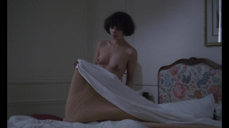 Marie Trintignant Nude Betty (1992) HD